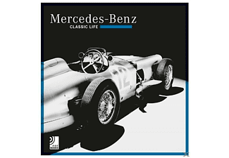 Earbooks: Mercedes Benz-Stars'n Stories, Bücher (Gebunden)
