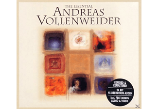 Andreas Vollenweider - Essential - (CD)