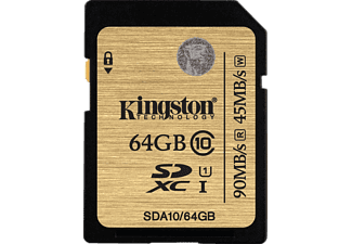 KINGSTON SDA10/64GB