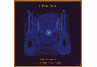 Chris Rea - Blue Guitar-A Collection Of Songs - (CD)