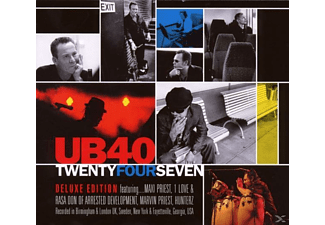 UB40 - Twentyfourseven - (CD)