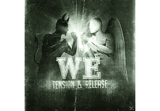 We - Tension & Release - (Vinyl)