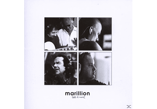 Marillion - Less Is More - (CD)