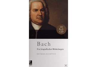 earBOOKS MINI:Bach