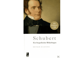 earBOOKS MINI:Schubert