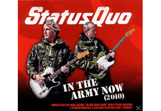 Status Quo - In The Army Now (2010) [CD EXTRA/Enhanced]