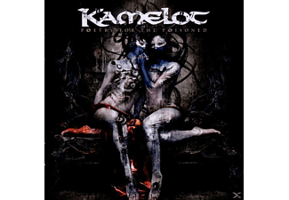 Kamelot - Poetry For The Poisoned - (CD)