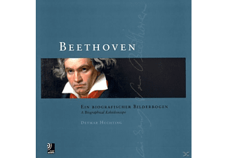 earBOOKS:Beethoven