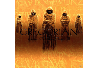 Gregorian - Masters Of Chant Chapter III - (CD)
