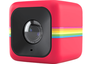 POLAROID CUBE PLUS Action Cam HD , WLAN