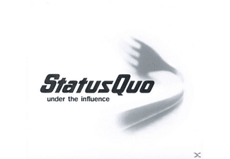 Status Quo - Under The Influence - (CD)