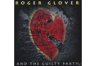 Roger Glover - If Life Was Easy - (CD)