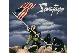 Savatage - Fight for the Rock (Digipak) (CD)