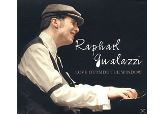 Raphael Gualazzi - Love Outside The Window - (CD)