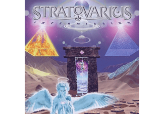 Stratovarius - Intermission - (CD)