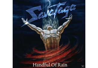 Savatage - Handful Of Rain (2011 Edition) - (CD)