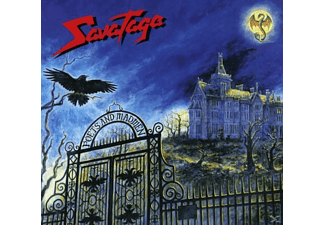 Savatage - Poets And Madmen (2011 Edition) - (CD)