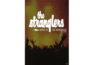 The Stranglers - Rattus At The Roundhouse - (DVD)