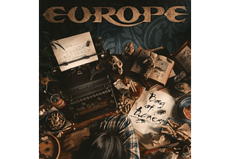 Europe - Bag Of Bones (Lp) - (Vinyl)
