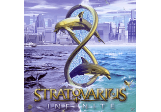 Stratovarius - Infinite - (CD)