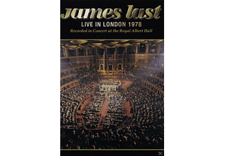 James Last - James Last - Live in London [DVD]