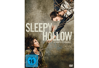 Sleepy Hollow - Staffel 2 - (DVD)