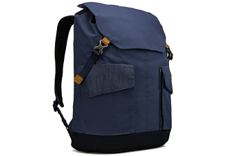 Case Logic Case Logic, LoDo 15.6 inch Daypack (Dress Blue) (LODP115DBL)