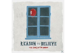 VARIOUS - Reason To Believe-Songs Of Tim Hardin - (Vinyl)