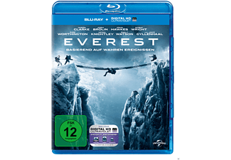 Everest - (Blu-ray)