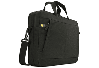 CASE LOGIC Huxton Laptoptas 15.6 Inch Zwart