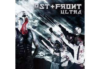 Ost+Front - Ultra (Deluxe 2CD Edition) - (CD)