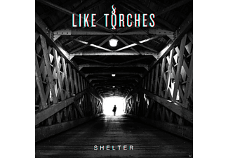 Like Torches - Shelter - (CD)
