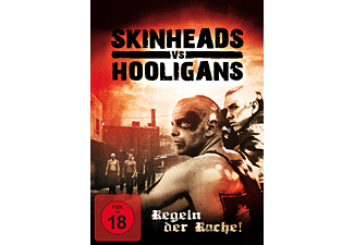 Skinheads vs. Hooligans - (DVD)