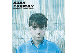 Ezra Furman - The Year Of No Returning - (Vinyl)