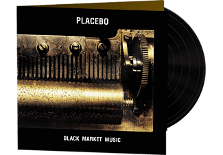 Placebo Black Market Music Βινύλιο