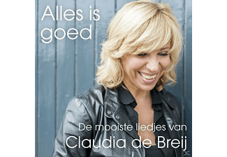 Claudia De Breij - Alles Is Goed | CD