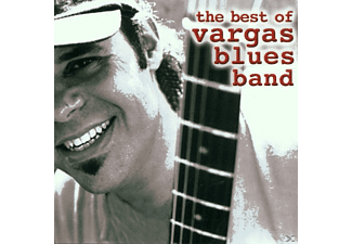 Vargas Blues B - Best Of... [CD]