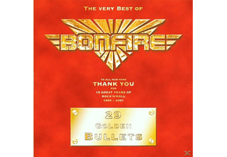 Bonfire - Best Of Bonfire, The Very [CD]