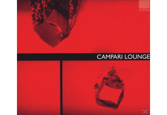 VARIOUS - Campari Lounge [CD]
