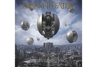Dream Theater Home Page