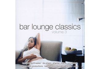 VARIOUS - Bar Lounge Classics 3 - (CD)