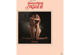 Adrian Younge - Something About April Ii - (CD)
