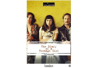 Diary Of A Teenage Girl | DVD