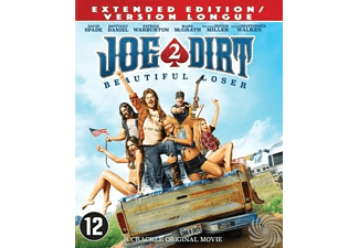 Joe Dirt 2 - Beautiful Loser | Blu-ray