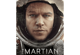 The Martian | Blu-ray