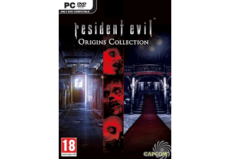 Resident Evil Origins Collection | PC