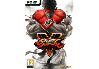 Street Fighter V | PC