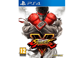 Street Fighter V | PlayStation 4