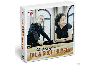 Tal & Groethuysen - The Art Of Tal & Groethuysen - (CD)
