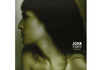 Joan As Police Woman - To Survive - (Vinyl)